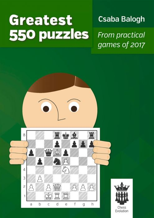GREATEST CHESS PUZZLES by balogh csaba 779110