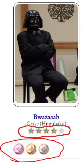 """[Question] Les """"upgrades"""" du profil sur le forum Mzodai10"""