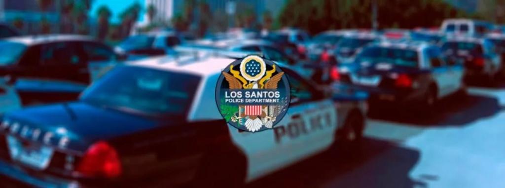 Relax RolePlay: Los Santos Police Departament | Система повышения! Iy4bgh11