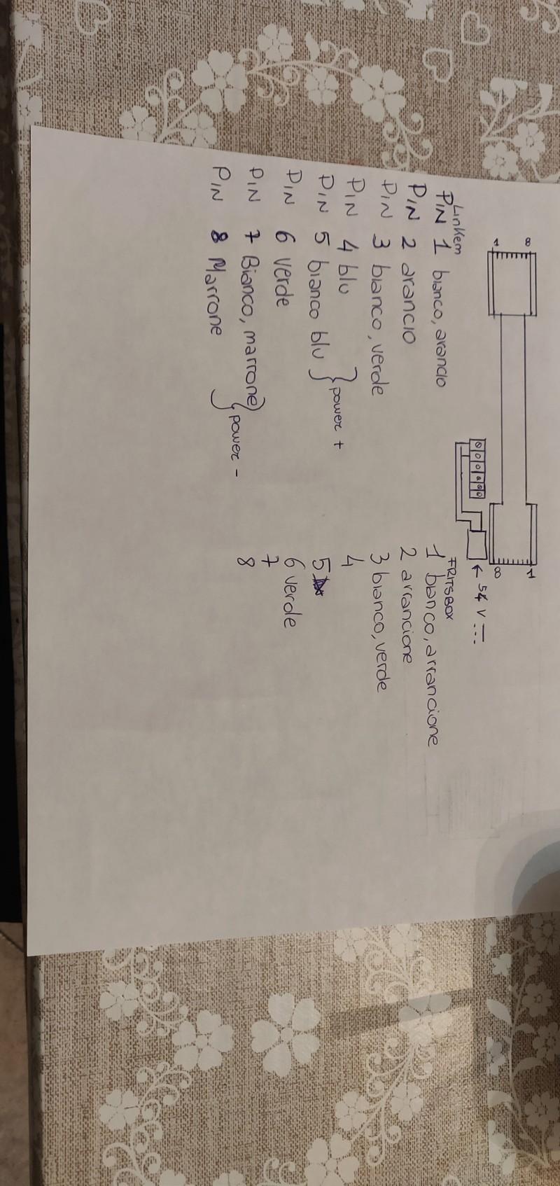 LINKEM LTE + FRITZBOX o altro router - SI PUO FARE !!! - Pagina 7 20181110