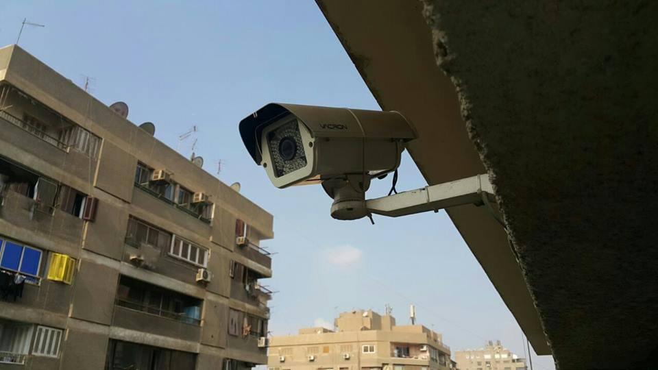 كاميرات المراقبة المنزلية /اسعار كاميرات المراقبة 46479511