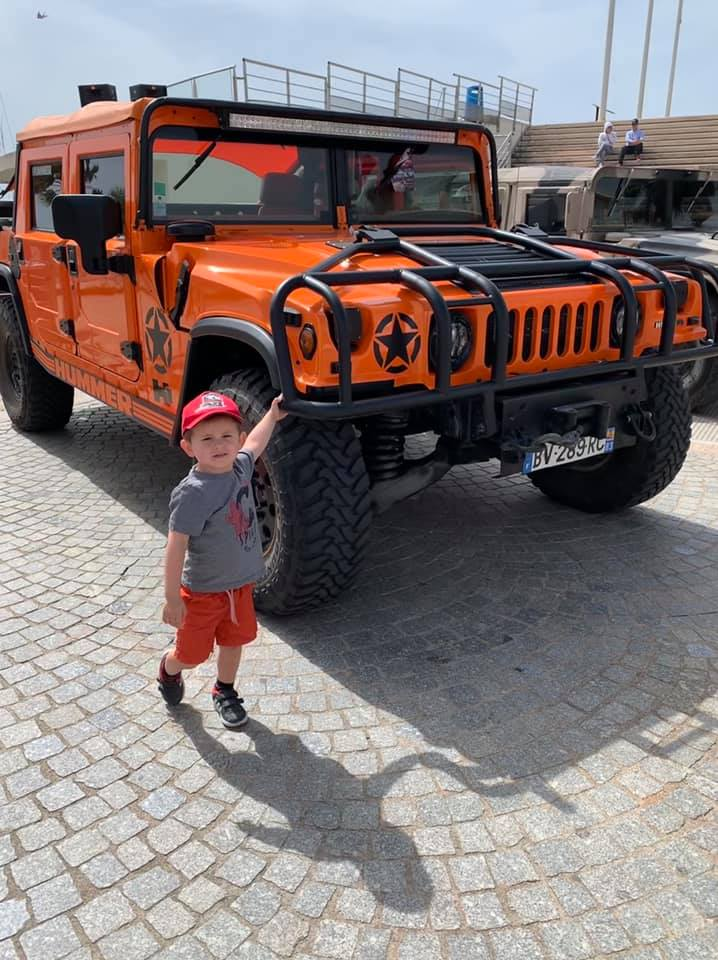 Photos  & vidéos du Cavalaire Motors Festival 8 et 9 juin 2019 à Cavalaire sur Mer (83240) avec le Club Hummerbox 62254010