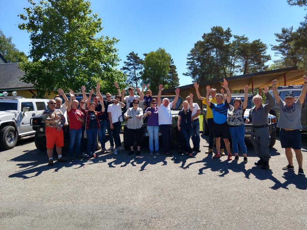 Photos  & vidéos du Cavalaire Motors Festival 8 et 9 juin 2019 à Cavalaire sur Mer (83240) avec le Club Hummerbox Img_2010