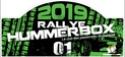 Rallye Hummerbox 31 Mai/1&2 Juin ; La 7 ème édition en 2019 en Corrèze(19300) Plaque11