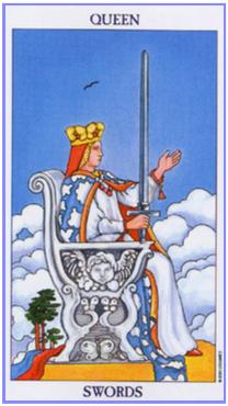 Королева Мечей E11