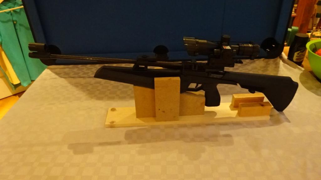 Vends sniper à piston BAIKAL MP61 Dsc00222