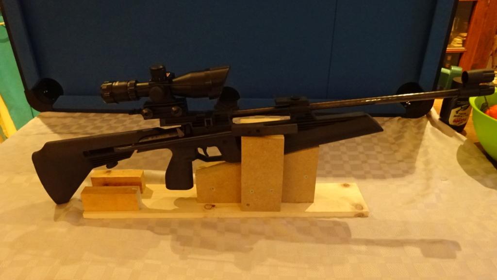 Vends sniper à piston BAIKAL MP61 Dsc00223