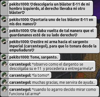 Transacciones entre jugadores Carcen10