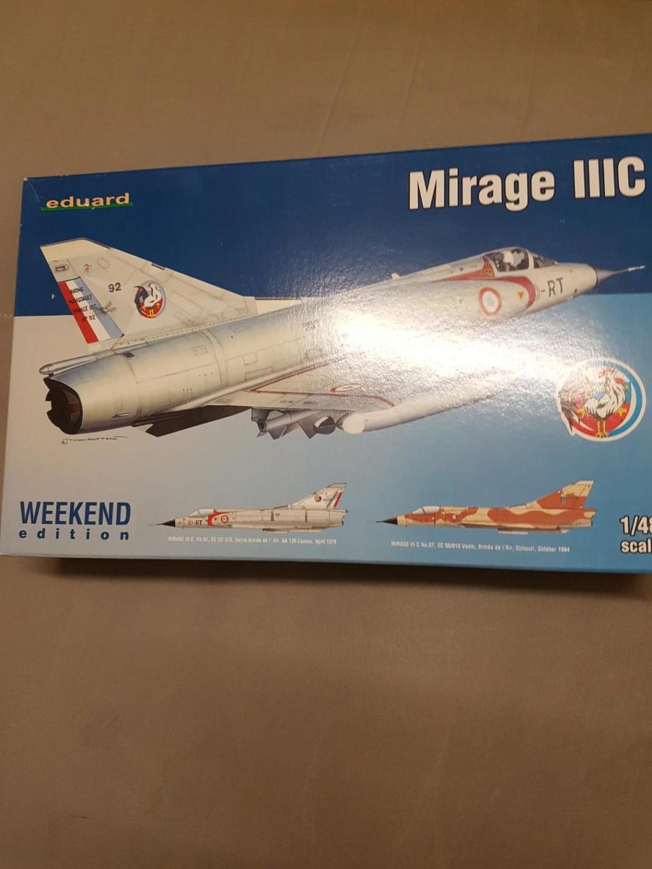 MIRAGE IIIC EDUARD 1/48 - Page 3 V_6d9010
