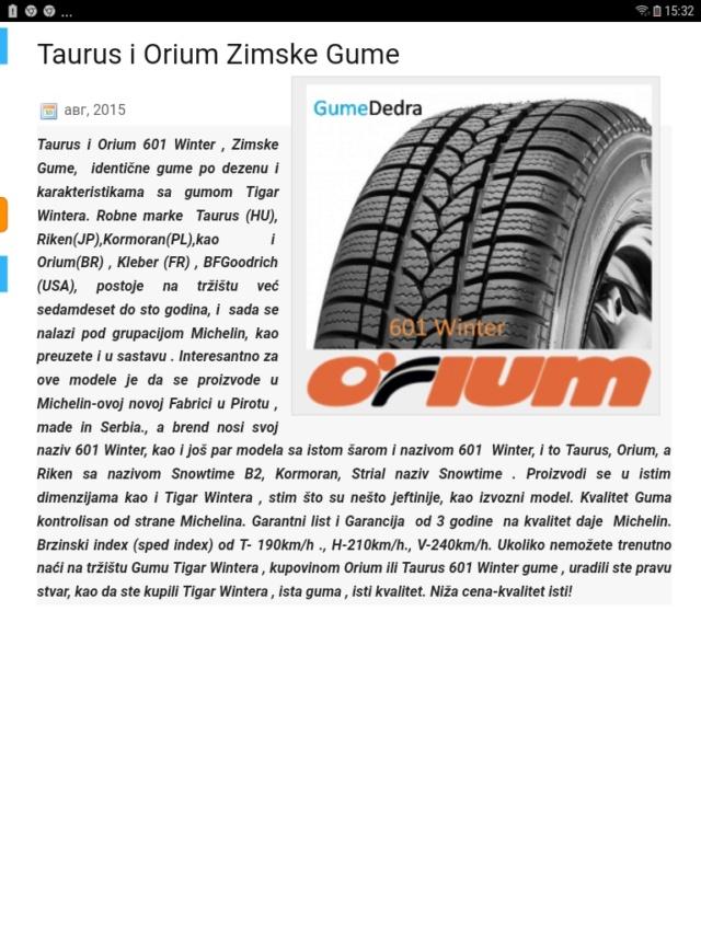 Zimske gume: Wintera ili Barum?? - Page 4 Screen23
