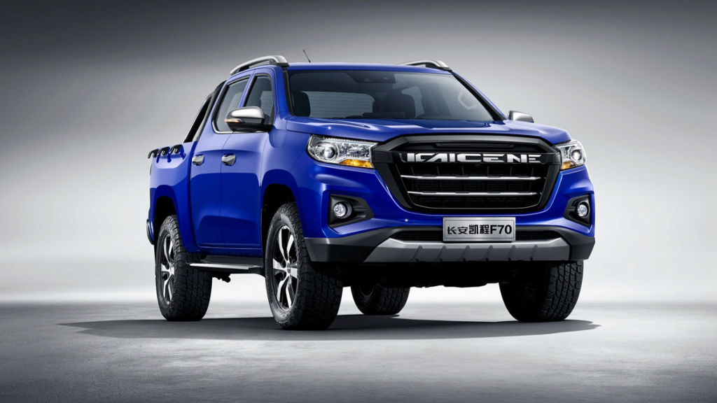 2020 - [Peugeot] Pick Up - Page 2 2019_k12