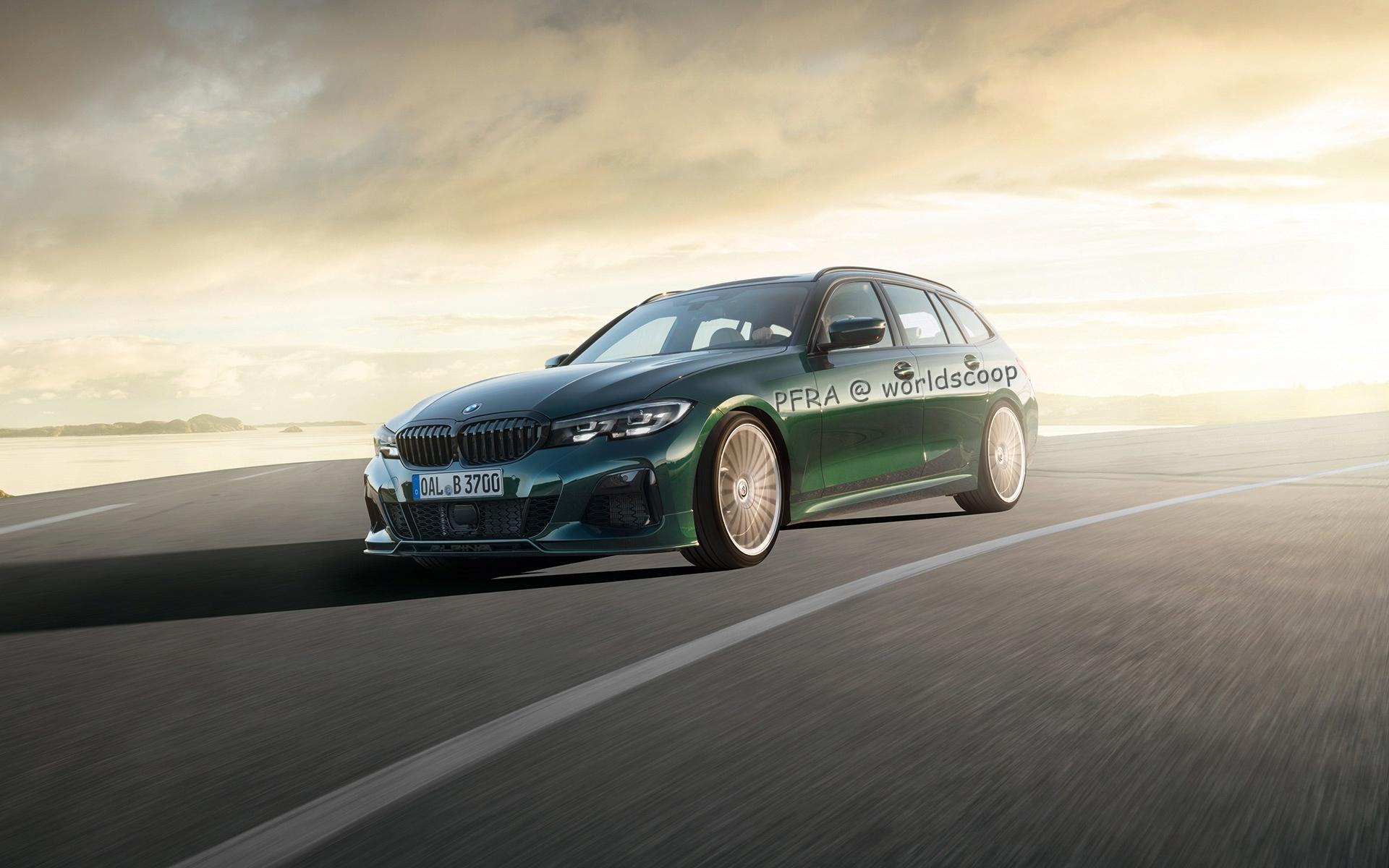 2018 - [BMW] Série 3 [G20/G21] - Page 34 Bmw_al18