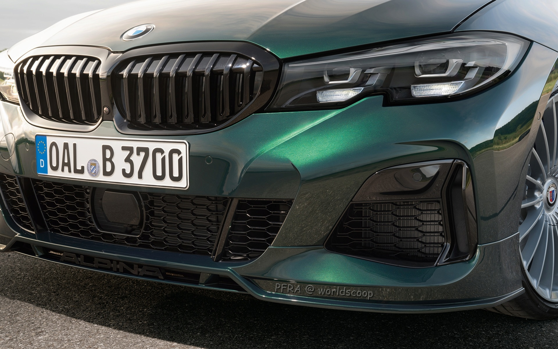 2018 - [BMW] Série 3 [G20/G21] - Page 34 Bmw_al20