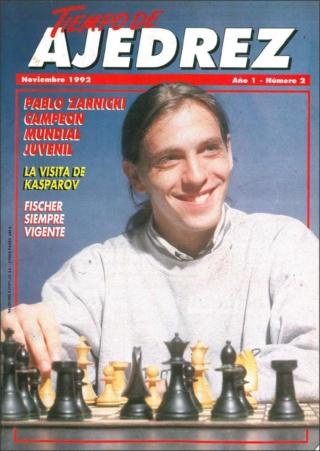 Revista Argentina - Tiempo de Ajedrez  Snap_225