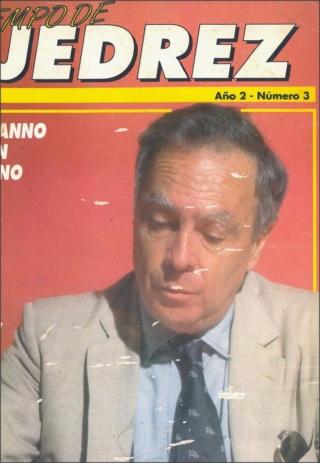 Revista Argentina - Tiempo de Ajedrez  Snap_226
