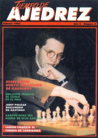 Revista Argentina - Tiempo de Ajedrez  Snap_227