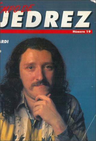 Revista Argentina - Tiempo de Ajedrez  Snap_230