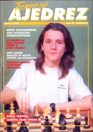 Revista Argentina - Tiempo de Ajedrez  Snap_233