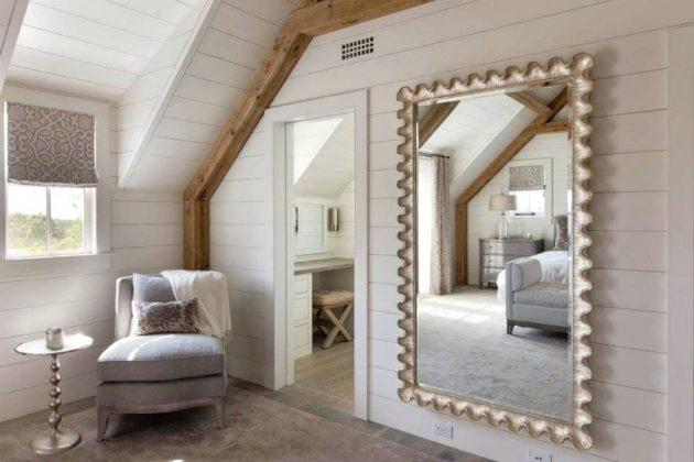 المرآه في غرف النوم 010