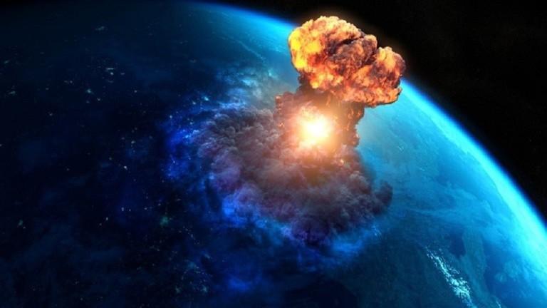 كويكب ضخم يقترب من الارض بشهر سبتمبر مع احتمال الاصطدام 5cf91f10