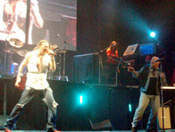 2007.06.24 - Acer Arena, Sydney, Australia 06250710