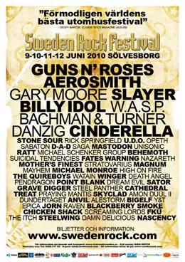 2010.06.12 - Sweden Rock Festival, Sölvesborg, Sweden 13788310