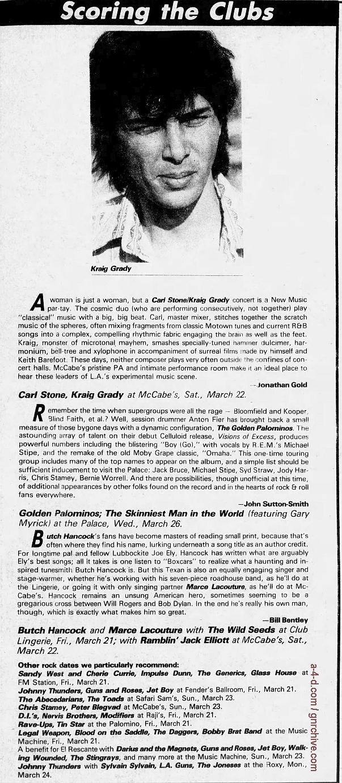 1986.03.21 - Fenders Ballroom, LA, USA 1986_037