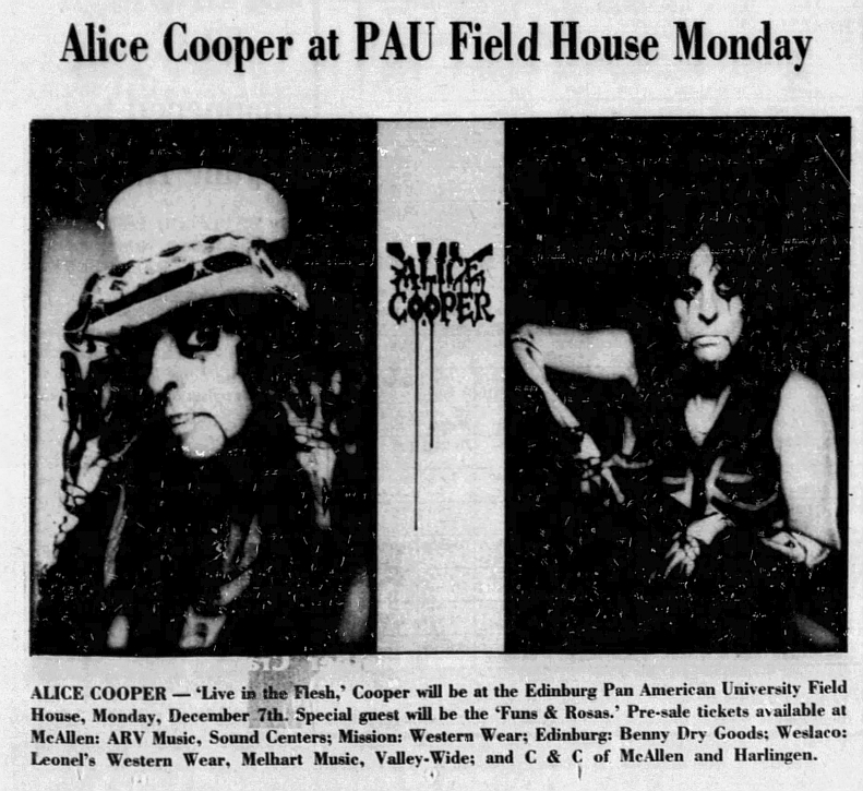 1987.12.07 - Edinburgh, Texas, USA 1987_122