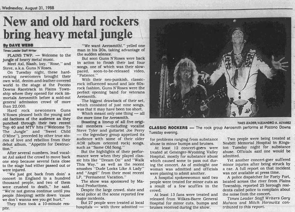 1988.08.30 - Pocono Downs, Wilkes-Barre, USA 1988_053
