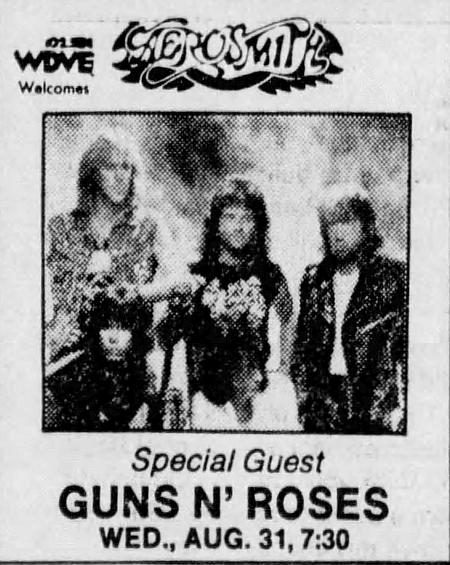 1988.08.31 - Pittsburgh Civic Arena, Pittsburgh, USA 1988_054