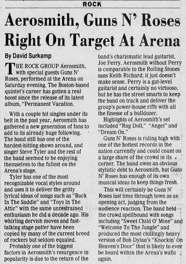 1988.09.03 - St. Louis Arena, St. Louis, USA 1988_057