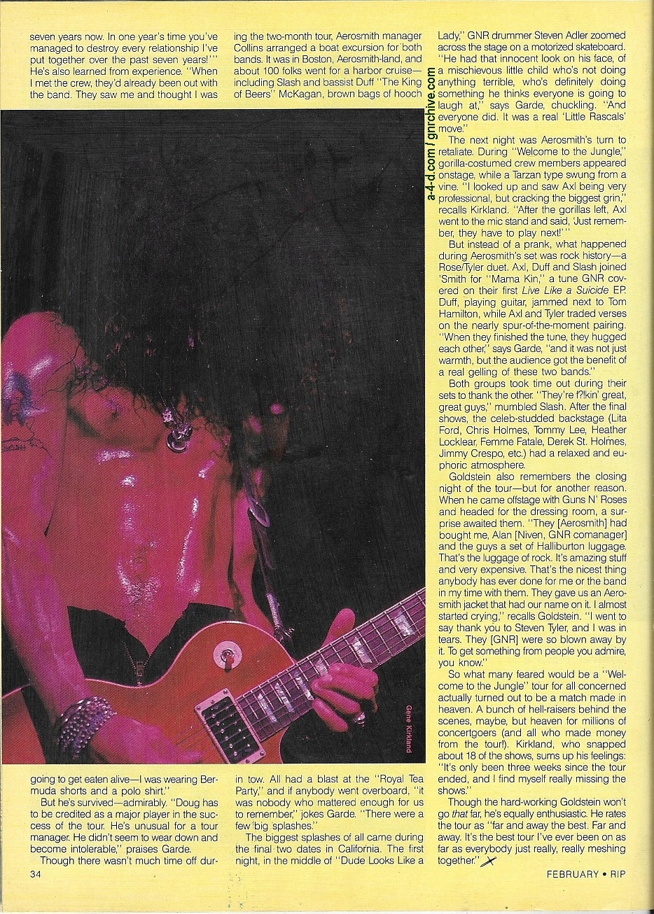 1989.02.DD - RIP Magazine - Aerosmith Meets Guns N' Roses (Doug Goldstein) 1989_029