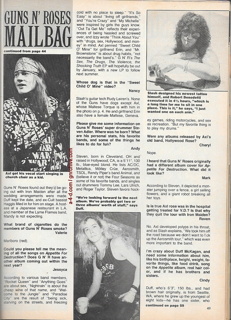 1989.01.DD - Metal Edge - Guns N' Roses Mailbag 1989_035