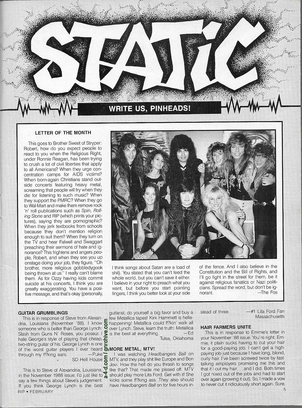 1989.02.DD - RIP Magazine - Aerosmith Meets Guns N' Roses (Doug Goldstein) 1989_040