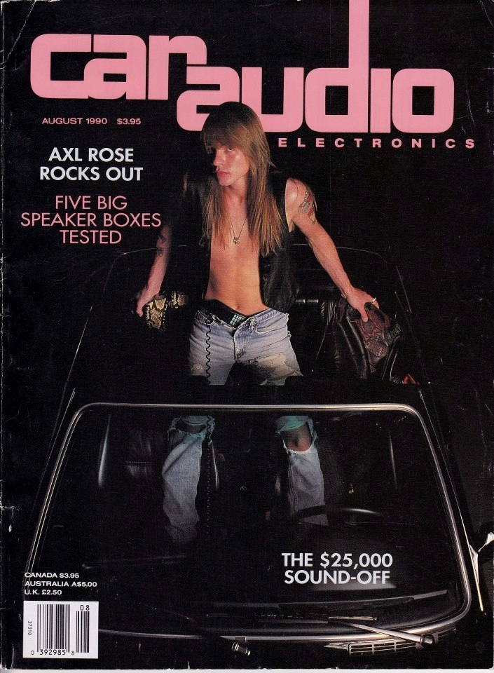 1990.08.DD - Car Audio Electronics - Axl Rose Rocks Out (Axl) 1990_012