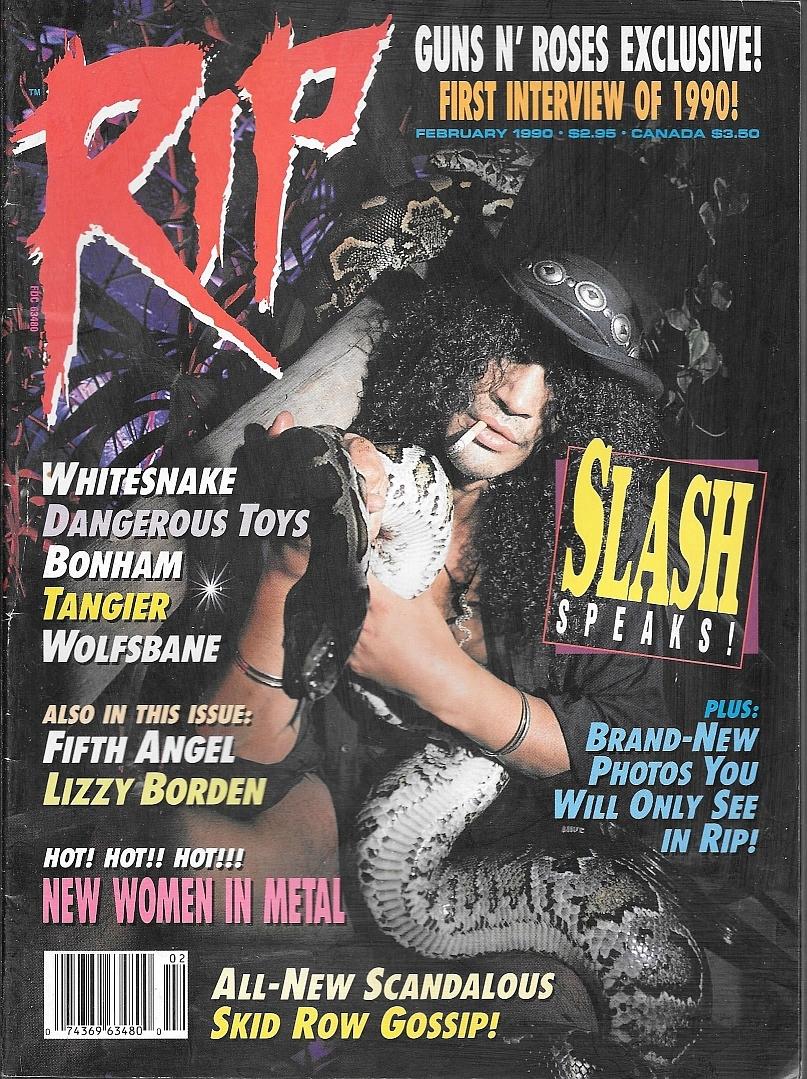 1990.02.DD - RIP Magazine - Slash: Under The Black Hat 1990_020