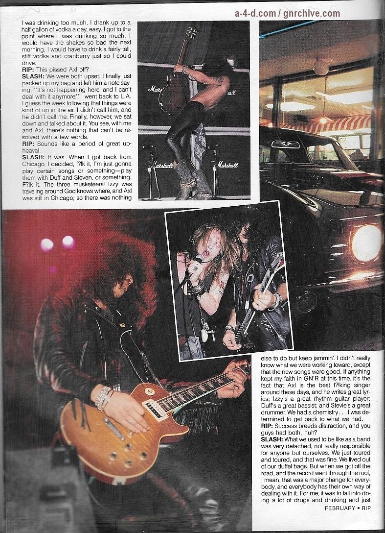 1990.02.DD - RIP Magazine - Slash: Under The Black Hat 1990_023