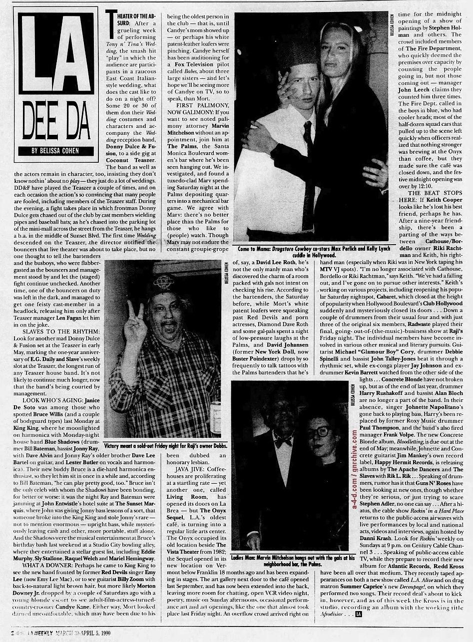 1990.03.30 - L.A. Weekly - L.A. Dee Da (Steven) 1990_027