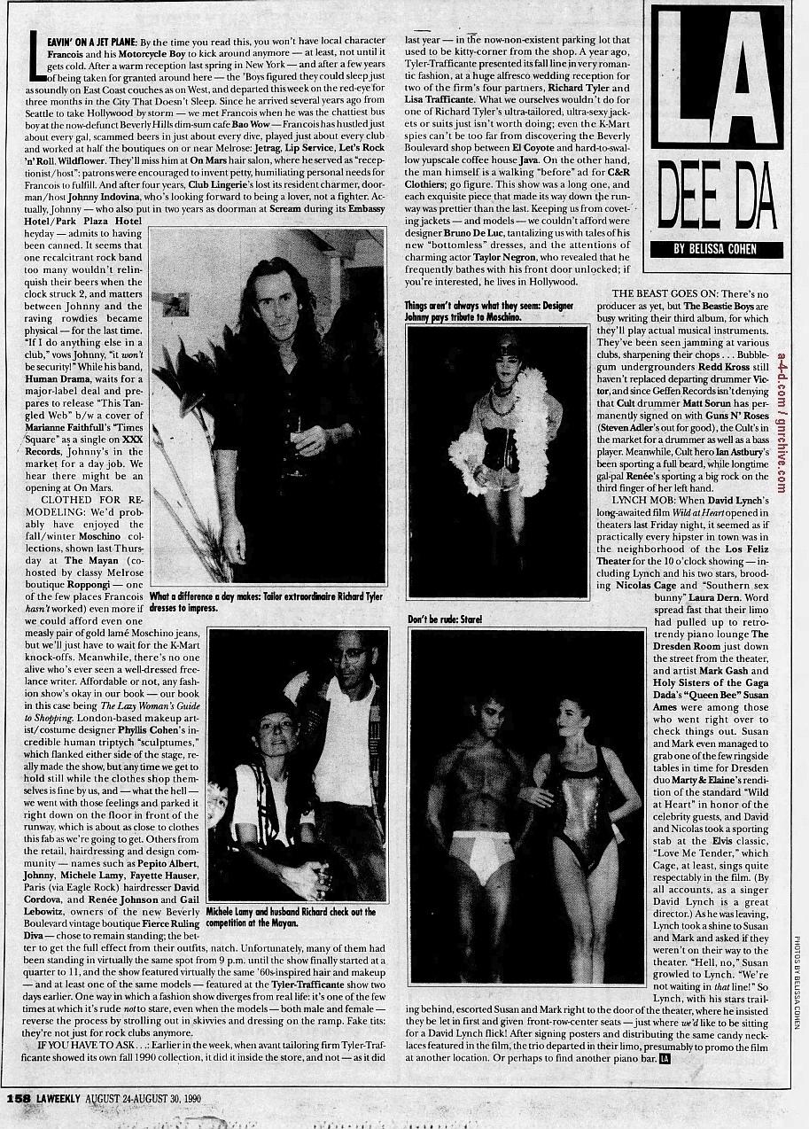 1990.08.24 - L.A. Weekly - L.A. Dee Da (Matt) 1990_029