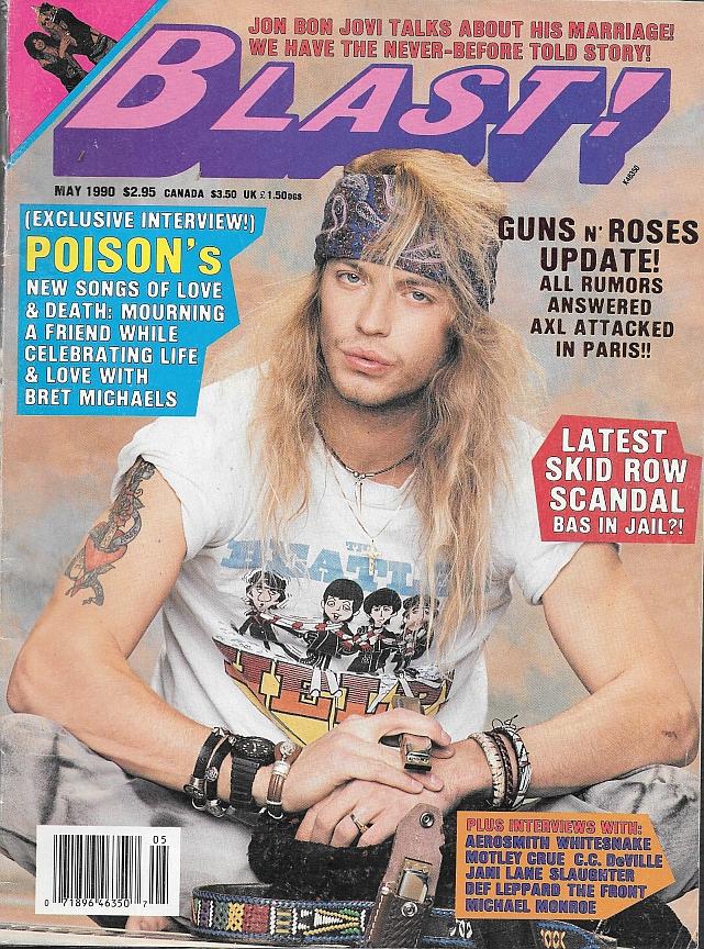 1990.05.DD - Blast! - Guns N' Roses Update 1990_037
