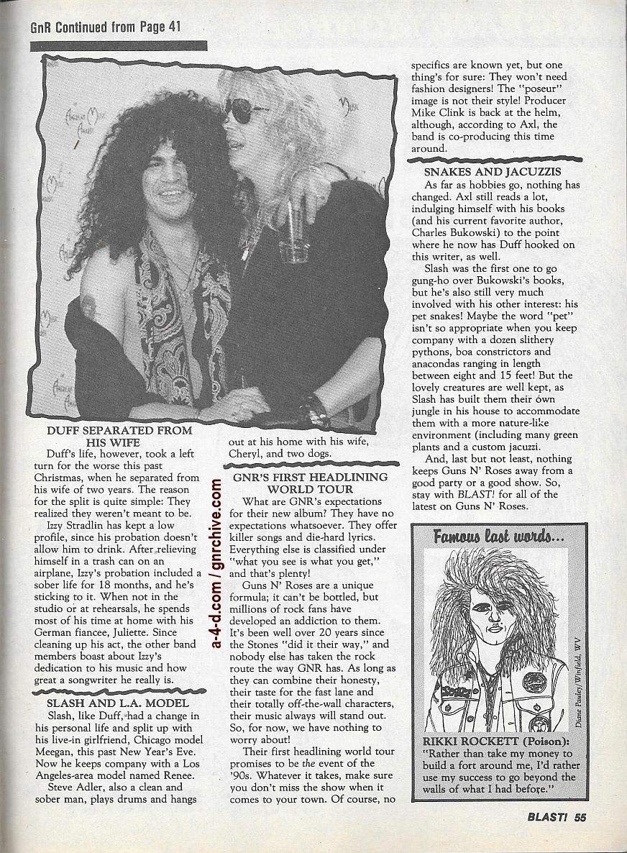 1990.05.DD - Blast! - Guns N' Roses Update 1990_041