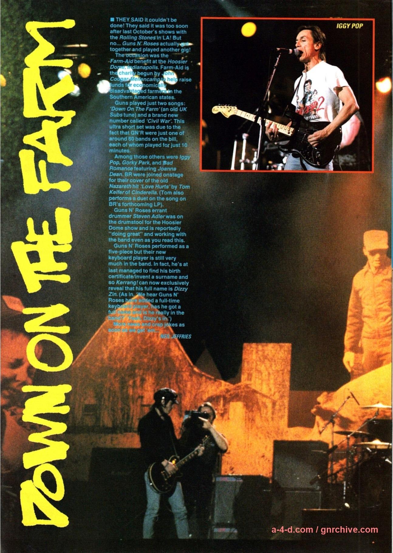 1990.05.19 - Kerrang! - Down On The Farm 1990_054