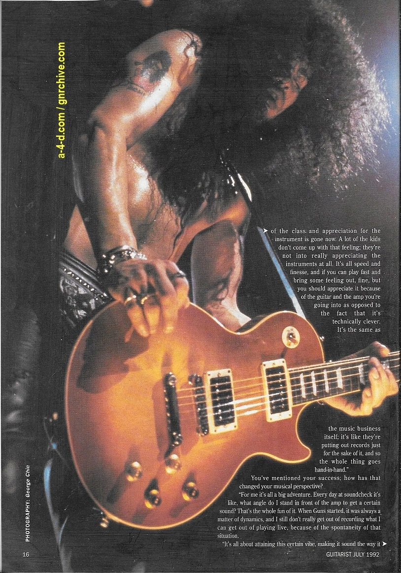 1992.07.DD - Guitarist Magazine - Gun Law (Slash) 1992_027