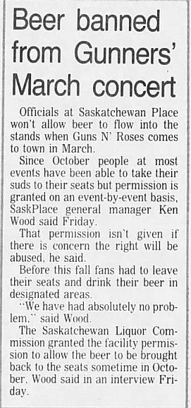 1993.03.26 - Saskatchewan Place, Saskatoon, Canada 1992_126