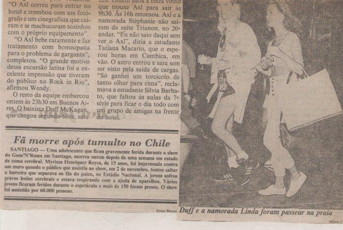 1992.12.10 - Estacionamento Do Anhenbi, Sao Paulo, Brazil 1992_139