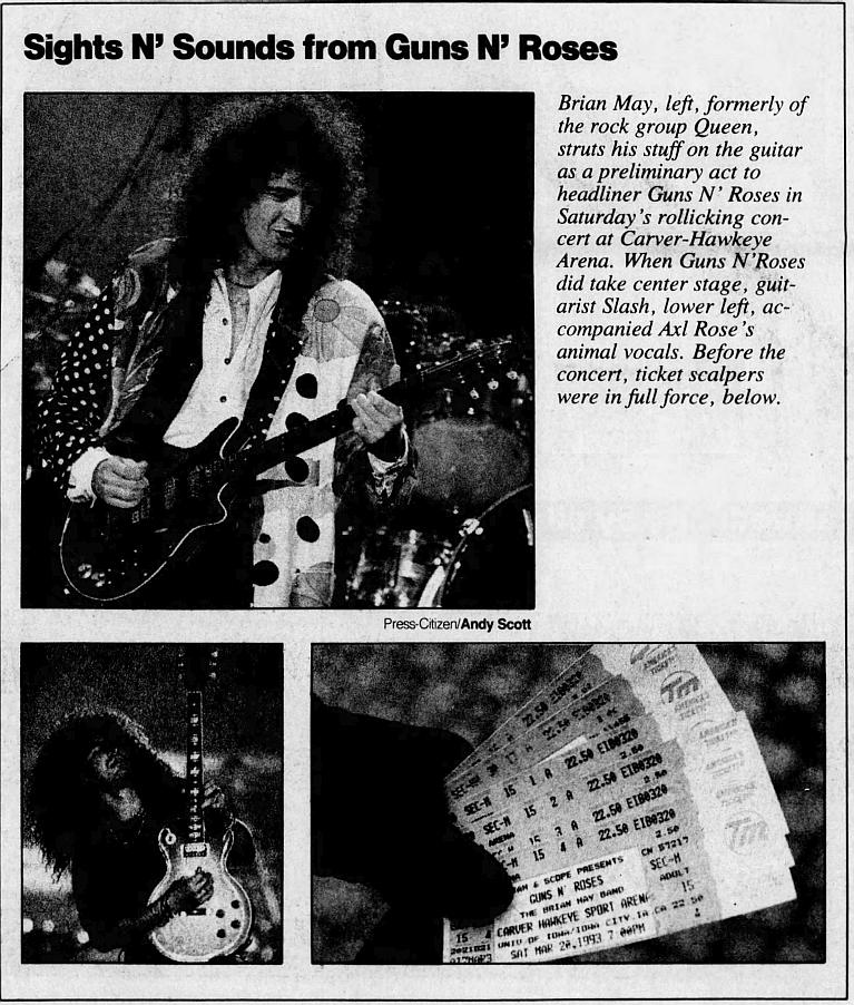 1993.03.20 - Carver-Hawkeye Arena, Iowa City, USA 1993_026