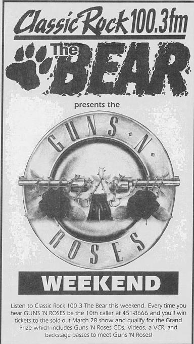1993.03.28 - Northlands Coliseum, Edmonton, Canada 1993_043