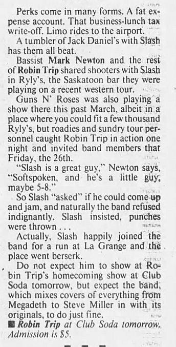 1993.03.26 - Saskatchewan Place, Saskatoon, Canada 1993_053
