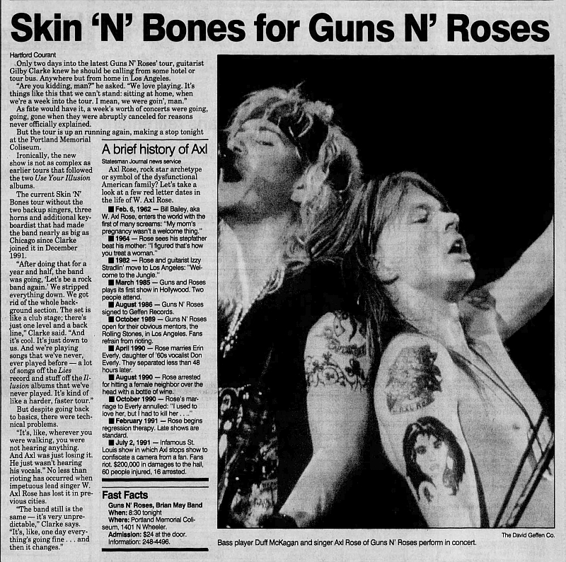 1993.04.01 - Portland Coliseum, Portland, USA 1993_057