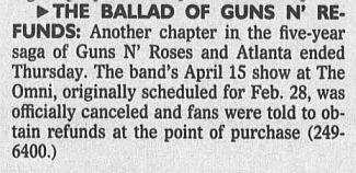 1987.11.22 - The Omni, Atlanta, USA 1993_107